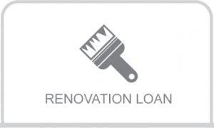 TCC Renovation Loan